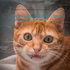Matthi's Alltagssorgen Teil 2 - Sprichst Du auch mit deiner Katze?