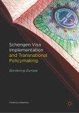 Schengen Visa Implementation and Transnational Policymaking