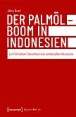 Der Palmölboom in Indonesien (eBook, PDF)