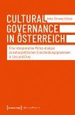 Cultural Governance in Österreich (eBook, PDF)