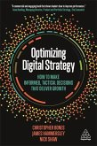 Optimizing Digital Strategy