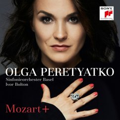 Mozart/+ - Peretyatko,Olga/Sinfonieorchester Basel