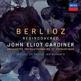 Berlioz Rediscovered (8 Cds+Dvd)