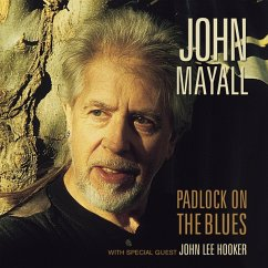 Padlock On The Blues - Mayall,John & The Bluesbreakers