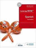 Cambridge IGCSE(TM) Spanish Student Book