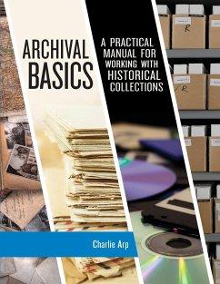 Archival Basics - Arp, Charlie