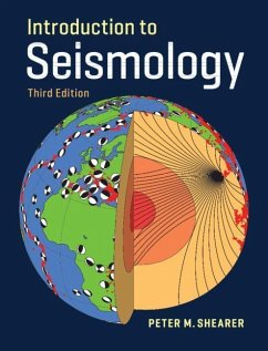 Introduction to Seismology - Shearer, Peter M.