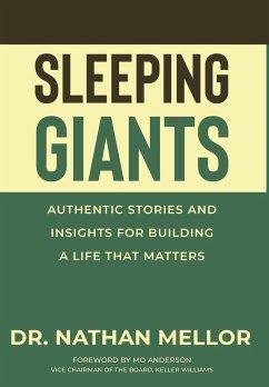 Sleeping Giants - Mellor, Nathan
