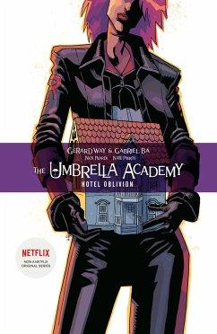 The Umbrella Academy Volume 3: Hotel Oblivion - Way, Gerard