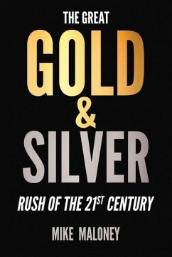 The Great Gold, Silver & Crypto Rush of the 21st Century