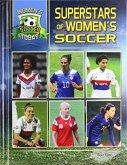 Superstars of Women's Soccer