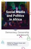 Social Media and Politics in Africa