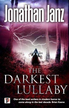 The Darkest Lullaby - Janz, Jonathan