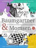 Learning German through Storytelling: Baumgartner & Momsen Detective Stories for German Learners, Collector's Edition 1-5 (Baumgartner & Momsen) (eBook, ePUB)