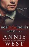 Hot Italian Nights Anthology 1
