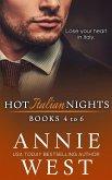 Hot Italian Nights Anthology 2
