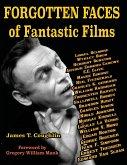 Forgotten Faces of Fantastic Films