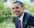 Barack Obama (deutsche Ausgabe) (Mängelexemplar)