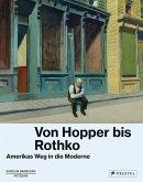 Von Hopper bis Rothko (Mängelexemplar)