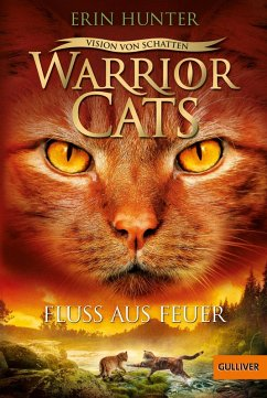 Fluss aus Feuer / Warrior Cats Staffel 6 Bd.5 (eBook, ePUB) - Hunter, Erin