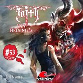 Faith - The Van Helsing Chronicles, Folge 53: Kampf der Giganten (MP3-Download)