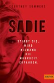 Sadie (eBook, ePUB)