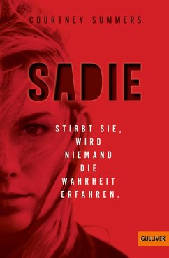 Sadie (eBook, ePUB) - Summers, Courtney