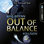 Fallen Universe, Folge 1: Out of Balance - Kollision (Ungekürzt) (MP3-Download)