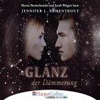 Glanz der Dämmerung / Götterleuchten Bd.3 (Ungekürzt) (MP3-Download)