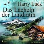 Das Lächeln der Landrätin - Ein Bayern-Krimi (Ungekürzt) (MP3-Download)