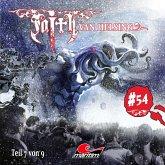 Faith - The Van Helsing Chronicles, Folge 54: Zeit der Apokalypse (MP3-Download)