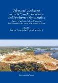 Urbanized Landscapes in Early Syro-Mesopotamia and Prehispanic Mesoamerica (eBook, PDF)