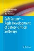 SafeScrum® - Agile Development of Safety-Critical Software (eBook, PDF)