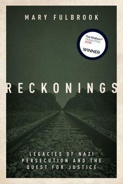 Reckonings (eBook, ePUB) - Fulbrook, Mary