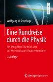 Eine Rundreise durch die Physik (eBook, PDF)