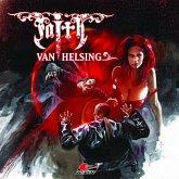 Faith - The Van Helsing Chronicles, Folge 55: Draculas Wiedergeburt (MP3-Download)