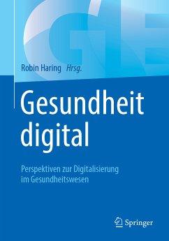 Gesundheit digital (eBook, PDF)