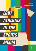 LGBT Athletes in the Sports Media (eBook, PDF)