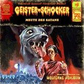 Geister-Schocker, Folge 78: Meute des Satans (MP3-Download)