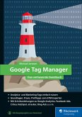 Google Tag Manager (eBook, ePUB)