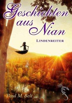 Geschichten aus Nian (eBook, ePUB) - Belt, Paul M.; (Cover), Azrael ap Cwanderay