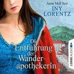 Die Entführung der Wanderapothekerin / Wanderapothekerin Bd.3 (MP3-Download)
