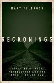 Reckonings (eBook, PDF)