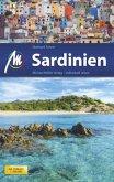 Sardinien, m. 1 Karte (Mängelexemplar)