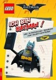 The LEGO® Batman Movie. Ich bin Batman (Mängelexemplar)