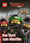 The LEGO® NINJAGO® MOVIE(TM) Das Buch zum Kinofilm (Mängelexemplar)