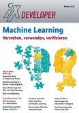 iX Developer 2018 - Machine Learning (eBook, PDF)