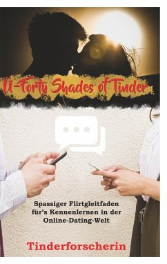 Ü-Forty Shades of Tinder (eBook, ePUB)