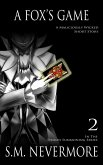 A Fox's Game- A Paranormal Fantasy (Demon Summoning Series, #2) (eBook, ePUB)