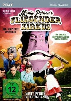 Monty Python's Fliegender Zirkus - Mcnaughton,Ian